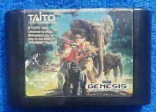 Knurre-Sega Megadrive/Genesis-selten-Mega Drive Spiel-Retro