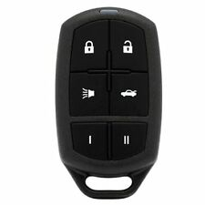 Voxx/Omega Factory OEM Remote Key Fob For 2007-2010 Chevrolet Equinox