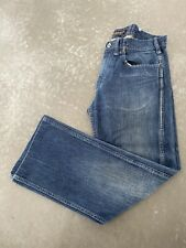 Designer Ralph Lauren Polo  Slim Fit Denim Jeans RRP $180