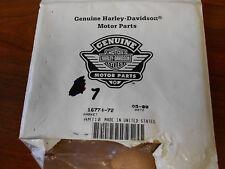 Harley Davidson Gasket 16774-72