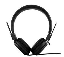 Polaroid Stereo Headphones (Foldable and Adjustable) PHP8555BK