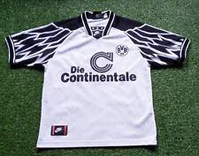 Borussia Dortmund Trikot shirt M Nike 1994 1995 Chapuisat die Continentale Weiß