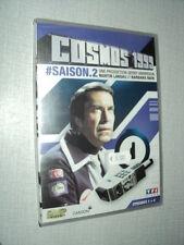 COSMOS 1999 MARTIN LANDAU BARBARA BAIN DVD EPISODES 01 A 04 SAISON 2