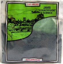 Javis - Black Tarmac No 9 Model Scenic Scatter New Bag (NOT REAL Tarmac) 1st Pos