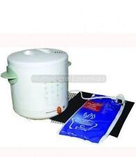 Taille de coupe universel pour friteuse remplacement filtres-Type Mince (5mm)