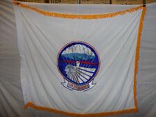 flag43 WW 2  501st Parachute Infantry  Regimental Flag Geronimo