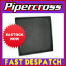 Pipercross Air Filter PP1690 for Fiat Grande Punto 1.4 T-Jet Abarth Corsa D CDti