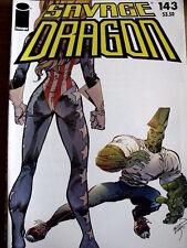 Savage Dragon n°143 2008 ed. IMAGE Comics