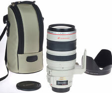 Canon EF 28-300mm f3.5-5.6 L IS USM 28-300 Super Zoom Lens - Mint- + Warranty