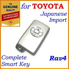 FIT TOYOTA SMART KEY RAV4 - TWO BUTTONS - JAPANESE IMPORTS