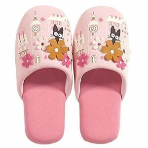 Senko Kiki's Delivery Service Jiji Hello slippers New 24cm from Japan  Num