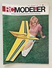 Vintage ~ RC MODELER Magazine ~ Sept. 1972    Radio Control   Airplanes   Hobby