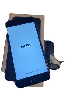Apple iPhone 6s Plus - 128GB - Space Gray (Unlocked) A1634 (CDMA + GSM)