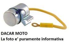 246190050 RMS Condensador Piaggio Si-Bravo 50cc 102939