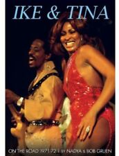 Ike & Tina Turner - Ike & Tina: On the Road 1971-72 [New DVD]