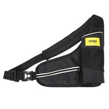 New listing DIDEEP 1L Diving Oxygen Cylinder Bottle Bag Scuba Dry Air Tank Case Storage O2F8