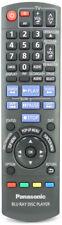 Original Panasonic N 2 QAKB 000079 Blu-ray Player Fernbedienung für DMP-BD45 DMP-BD45EB-K