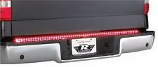 Rampage 1999-2019 Universal Led Tailgate Lightbar 60 Inch - Black - for ram96013