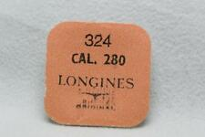 NOS Longines PART N. 324 per Calibro 280-Bilancia Superiore Jewel