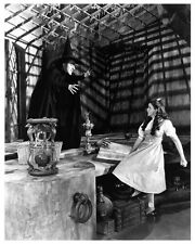 THE WIZARD OF OZ still Dorothy & The Wicked Witch - (f468)