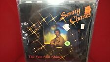 Sonny Charles - The Sun Still Shines - Rare LP in Near Mint Conditions - L2