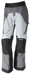 Klim Altitude Motorcycle Pant Gray Womens All Sizes