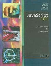 Java Script 101 Version 3.0