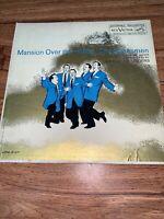 "Hovie Lister & The Statesmen ""Mansion Over the Hilltop"" 12"" 33rpm 1960 RCA Vinyl"