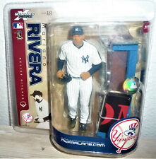 MARIANO RIVERA MLB SERIES 18 MCFARLANE NEW YORK YANKEES Figure