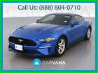 2020 Ford Mustang EcoBoost Coupe 2D Daytime Running Lights ABS (4-Wheel) Backup Camera Hill Start Assist Keyless