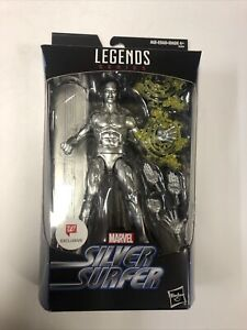Marvel Legends Silver Surfer Walgreens Exclusive (2017)