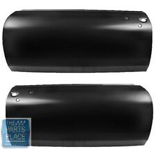 1968-74 Chevrolet Nova / Chevy II Door Skins - Left & Right Hand