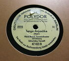 Schuricke Terzett - Tango Anjuschka / Hans Busch T.O. - Heute spielen die Geigen