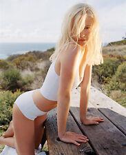 JANUARY JONES 8X10 CELEBRITY PHOTO PICTURE HOT SEXY BODY TIGHT PANTIES 1