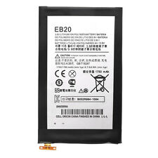 1750mAh Internal Battery EB20 SNN5899A for Motorola Droid Razr XT910 XT912