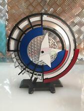 1/6 Hot toys Iron Man 2 Tony Stark with Arc Reactor - Captain America Prototype