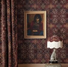 Anthropologie Mey Meh Wallpaper - Red