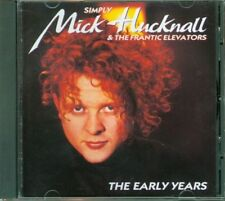 Simply Red / Mick Hucknall Frantic Elevators - Simply Early Years Cd Perfetto