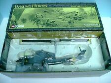 "CORGI DIECAST 1:48 SCALE HEROES "" AH-1J COBRA USMC, HML-367 "" HELICOPTER US51204"