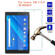 For Lenovo TAB 4 8.0 TB-8504N/F 9H Tempered Glass Screen Protector Film Cover