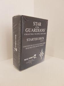 Star of the Guardians: Starter Deck (Sealed), 60 cards