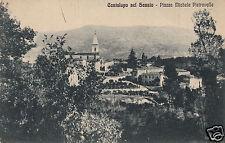 Cantalupo nel Sannio-Piazza Michele Pietravalle-f.p.