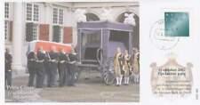 Envelop Royalty OSE-369 - 2002 In Memorium Prins Claus: Zijn Laatste Gang