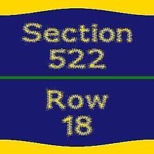 M&T Bank Stadium Sports Tickets