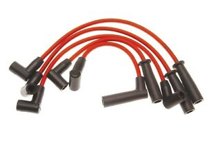 Spark Plug Wire Set ACDelco 16-804D