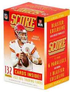 🏈2021 Score NFL ROOKIE  (#301-400) & INSERTS🔥--Buy More and SAVE--SHIPS FREE🏈
