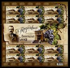 Viticultura. variedad de vid cabernet sauvignon. zd-arco. ucrania 2010