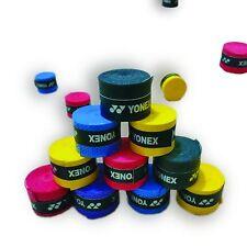 4x Tennis Squash Badminton Racket Grip Tape Anti Slip Stretchy Overgrip UK