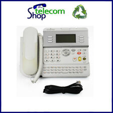 Alcatel Lucent 4029 Telephone in White - B Grade Priced with a 1 Yr Warranty