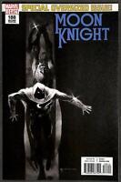 Moon Knight #188 (Vol 8) Bil Sienkiewicz Homage 2nd Print Variant